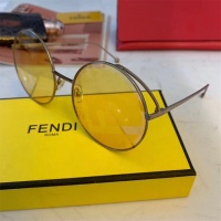 Fendi AAA Quality Sunglasses #493961