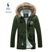 Ralph Lauren Polo Down Jackets Long Sleeved Hat For Men #494053