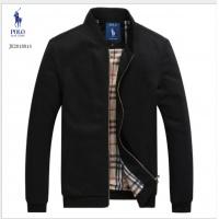 Ralph Lauren Polo Jackets Long Sleeved Zipper For Men #494080