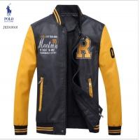 Ralph Lauren Polo Jackets Long Sleeved Zipper For Men #494094