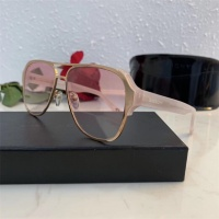 Givenchy AAA Quality Sunglasses #494126