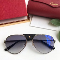 Cartier AAA Quality Sunglasses #494138