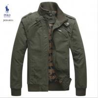 Ralph Lauren Polo Jackets Long Sleeved Polo For Men #494147