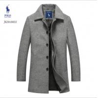 Ralph Lauren Polo Jackets Long Sleeved Polo For Men #494208