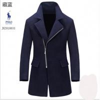 Ralph Lauren Polo Jackets Long Sleeved Polo For Men #494216