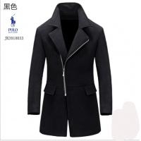 Ralph Lauren Polo Jackets Long Sleeved Polo For Men #494217