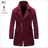 Ralph Lauren Polo Jackets Long Sleeved Polo For Men #494220