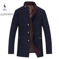 Ralph Lauren Polo Jackets Long Sleeved Zipper For Men #494226