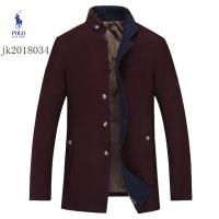 Ralph Lauren Polo Jackets Long Sleeved Zipper For Men #494229