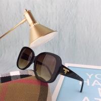 Prada AAA Quality Sunglasses #494242