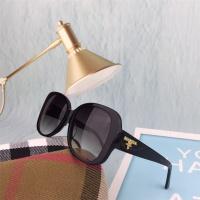 Prada AAA Quality Sunglasses #494244