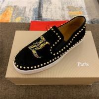 Christian Louboutin CL Shoes For Men #494255