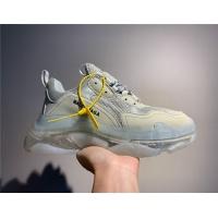 Balenciaga Fashion Shoes For Women #494273