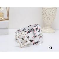 Fendi Fashion Belts #494691