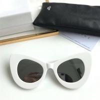 Celine AAA Quality Sunglasses #494934