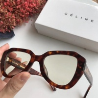 Celine AAA Quality Sunglasses #494965