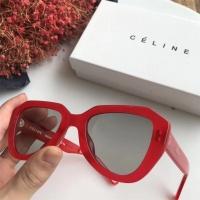 Celine AAA Quality Sunglasses #494966