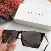 Celine AAA Quality Sunglasses #494989
