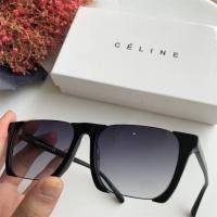 Celine AAA Quality Sunglasses #494991
