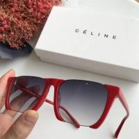 Celine AAA Quality Sunglasses #494993