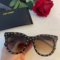 Yves Saint Laurent YSL AAA Quality Sunglasses #494998