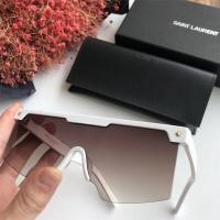 Yves Saint Laurent YSL AAA Quality Sunglasses #495001