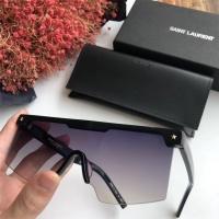 Yves Saint Laurent YSL AAA Quality Sunglasses #495002