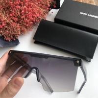 Yves Saint Laurent YSL AAA Quality Sunglasses #495003