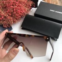 Yves Saint Laurent YSL AAA Quality Sunglasses #495004