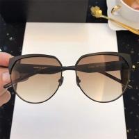 Yves Saint Laurent YSL AAA Quality Sunglasses #495011