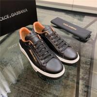 Dolce&Gabbana D&G Shoes For Men #495087