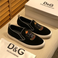 Dolce&Gabbana D&G Shoes For Men #495101