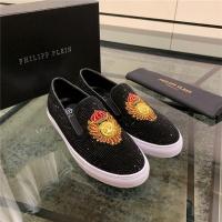 Philipp Plein PP Casual Shoes For Men #495198