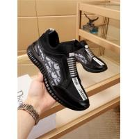 Christian Dior CD Shoes For Men #495230