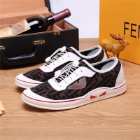 Fendi Casual Shoes For Men #495273