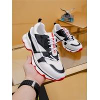 Prada Casual Shoes For Men #495290