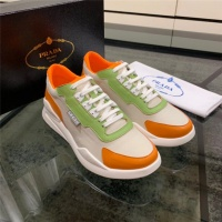 Prada Casual Shoes For Men #495304