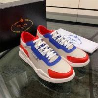Prada Casual Shoes For Men #495305