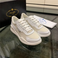 Prada Casual Shoes For Men #495306