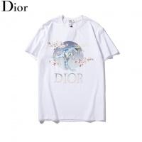 Christian Dior T-Shirts Short Sleeved O-Neck For Men #495387