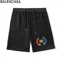 Balenciaga Pants Shorts For Men #495396