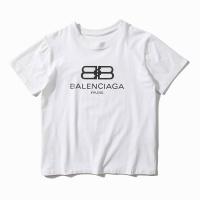 Balenciaga T-Shirts Short Sleeved O-Neck For Men #495398