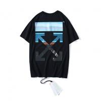 OFF-White T-Shirts Short Sleeved O-Neck For Men #495492