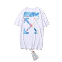 OFF-White T-Shirts Short Sleeved O-Neck For Men #495498