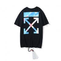 OFF-White T-Shirts Short Sleeved O-Neck For Men #495499