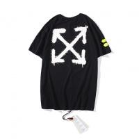 OFF-White T-Shirts Short Sleeved O-Neck For Men #495501