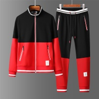 Thom Browne TB Tracksuits Long Sleeved Zipper For Men #495703
