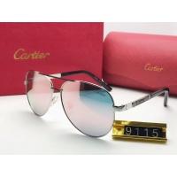 Cartier Fashion Sunglasses #496032