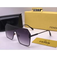 Fendi Fashion Sunglasses #496040