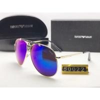 Armani Fashion Sunglasses #496050